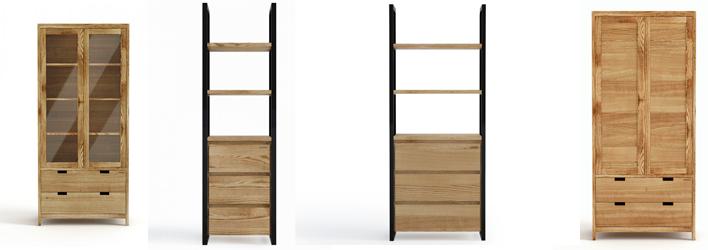Буфеты и шкафы