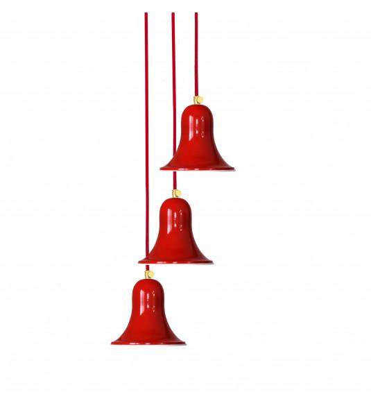 Потолочный светильник 3 Bells 3343