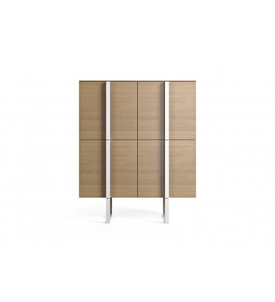 Шкаф для посуды GRID 2