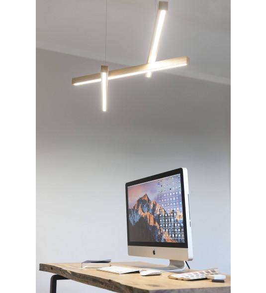 Потолочный светильник Solo
