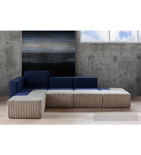 Модульный диван Faina