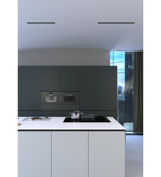 Архитектурный свет Liner