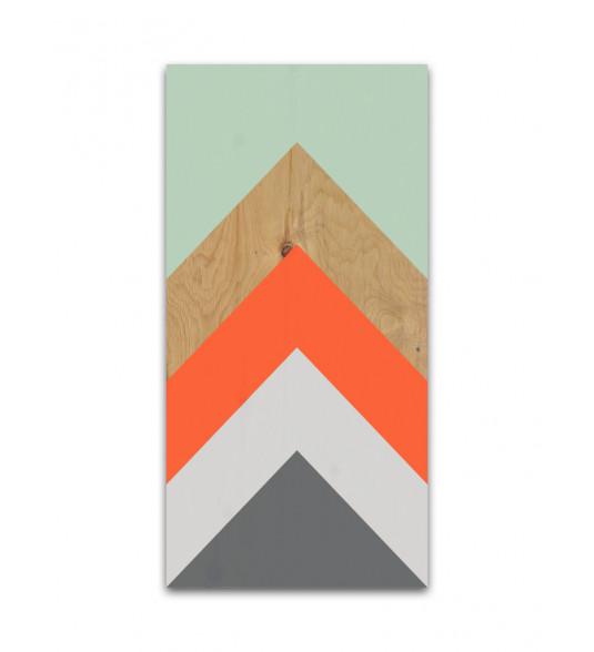 Wood carpet 5