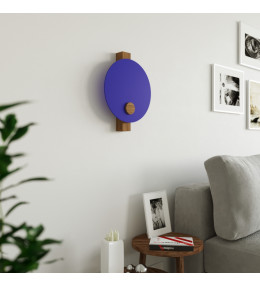 Ceramic lamp №1 Infinito collection