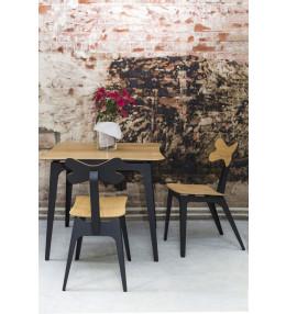 Стол обеденный Cirrina Oak