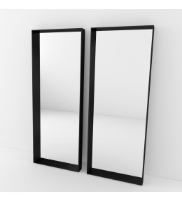 Напольное зеркало Black