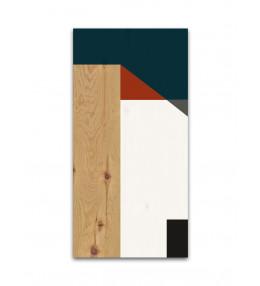 Wood carpet 4