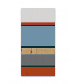 Wood carpet 12