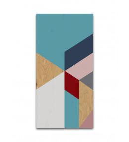 Wood carpet 17