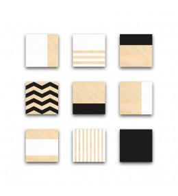 Wood carpet mini 26