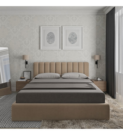 Кровать AK 2