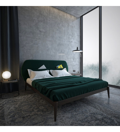 Кровать MD 2