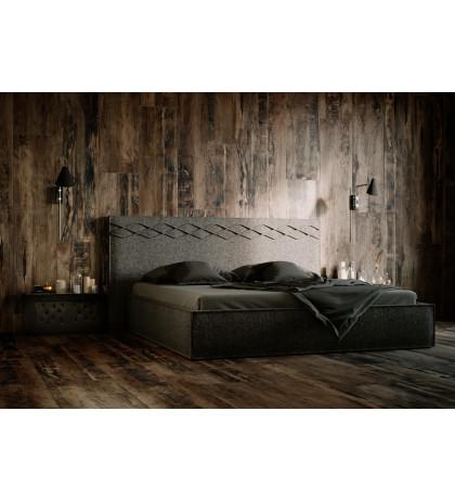 Кровать Fakura