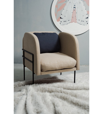 Кресло Korsi