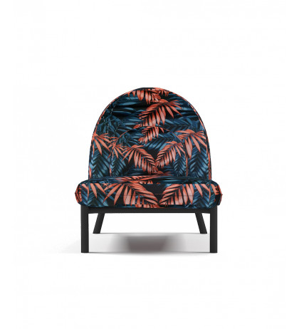 Кресло Soft Lounge для террасы