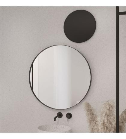 Круглое зеркало ROUNDCORNER