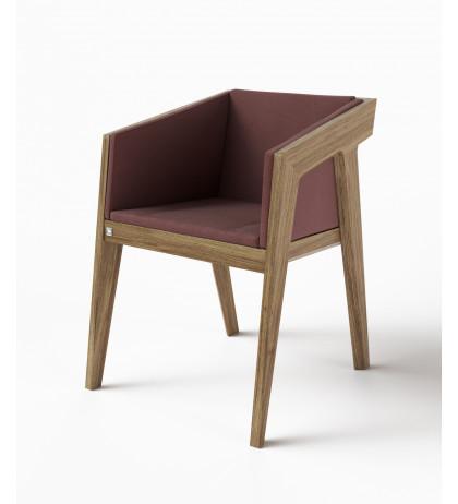 Обеденный стул  Air 2 Natural