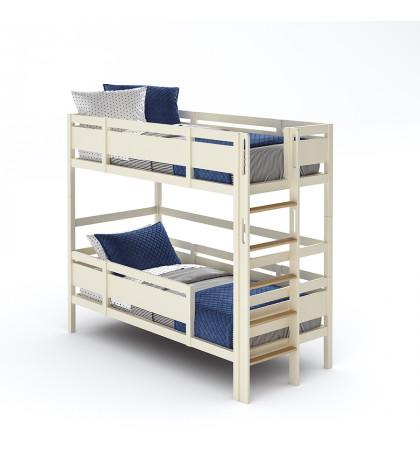 Кровать двухъярусная  Nest
