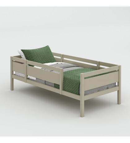 Кровать Nest с бортиком