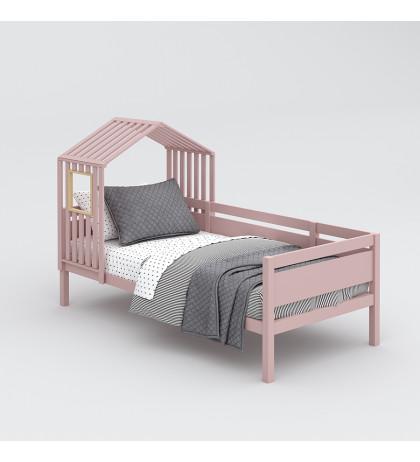 Кровать-домик Nest