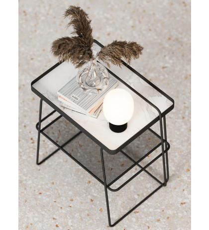 Кофейный столик(прикроватный столик) Square