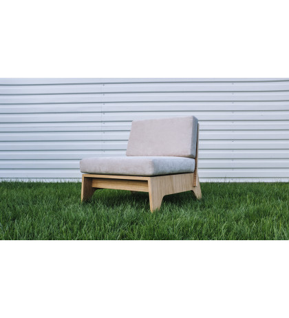 Кресло АСА 01