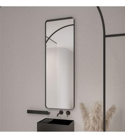 Прямоугольное зеркало ROUNDCORNER