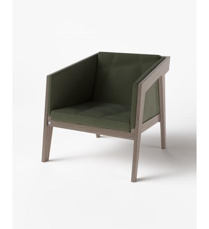 Кресло Air 2 Natural