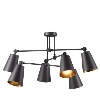 """Лампа """"Sia V 6"""" арт. 5648"""