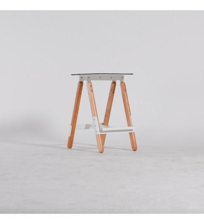 Полубарный стул U3