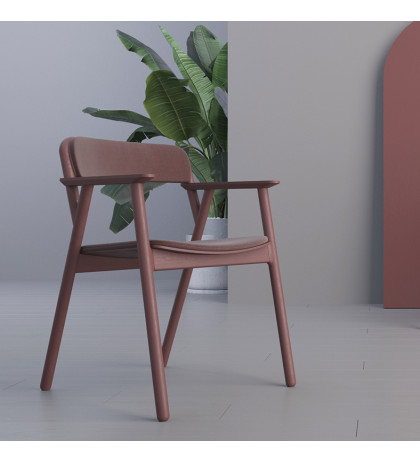 Smooth Chair