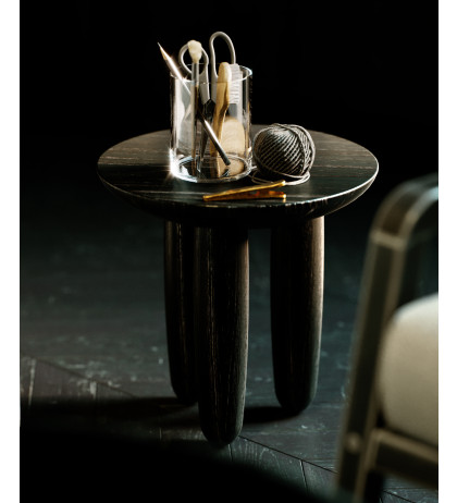 Кофейный столик Гриб