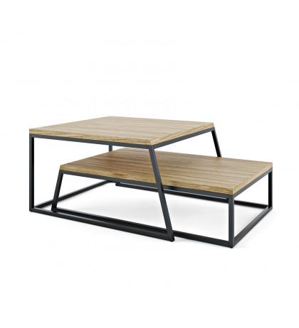 Кофейные столики horizon T-2