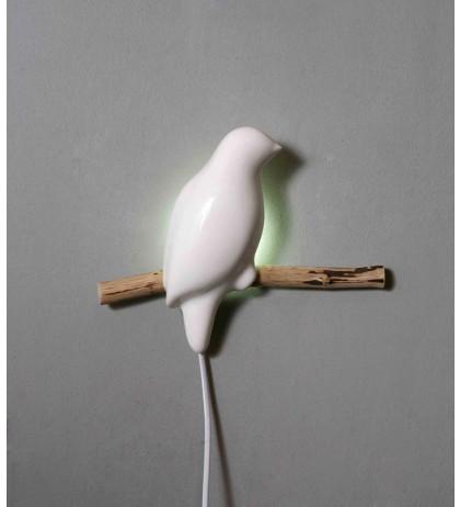 Светильник Птица