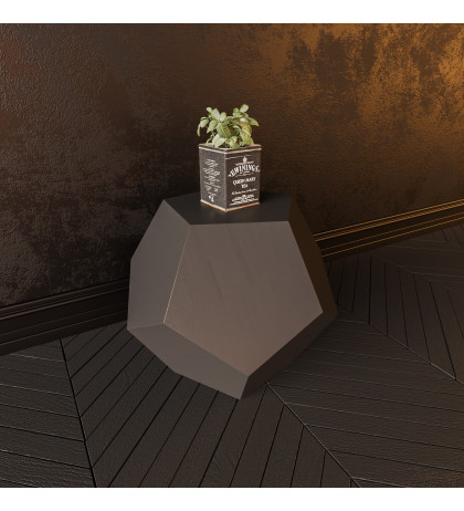Прикроватная тумба HEXAGON 02