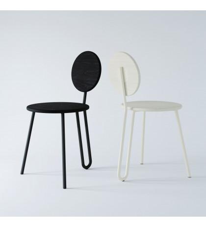 Обеденный стул Cap