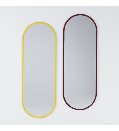 Strada настенное зеркало