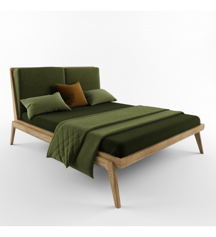 Кровать No.7