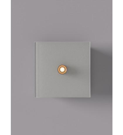 Встроенный светильник Dot squared