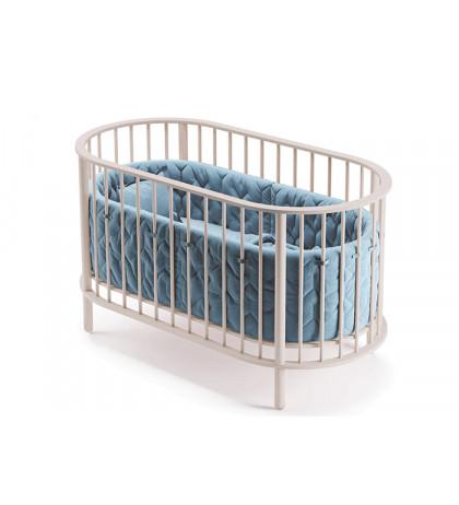 Детская кроватка XS
