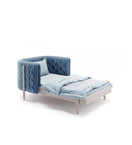Детская кроватка XXL