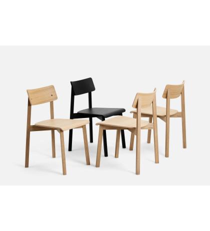 Обеденный стул Dub