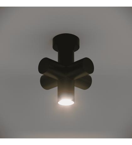 Спот Pluuus с лампой