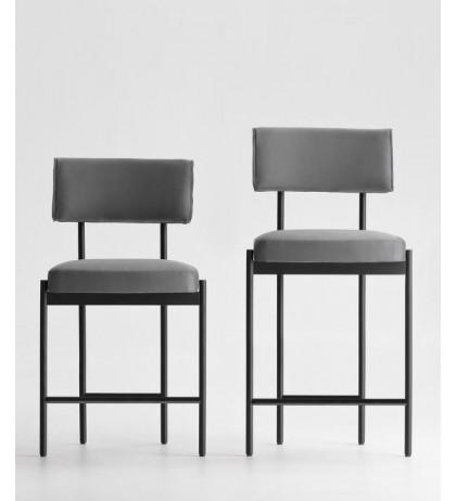 Полубарный стул  Canelli