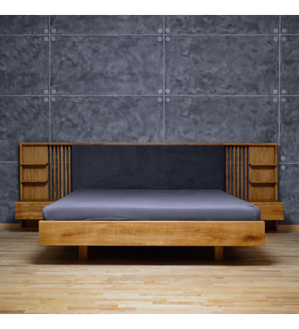 Кровать Grafin