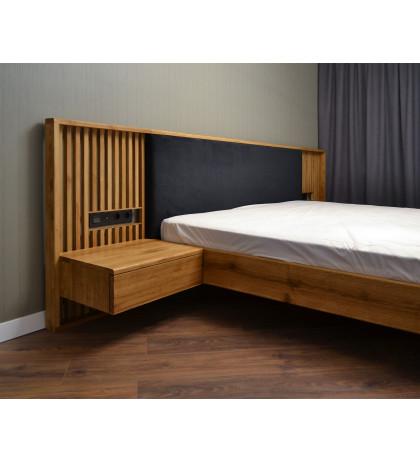 Кровать Avtograff