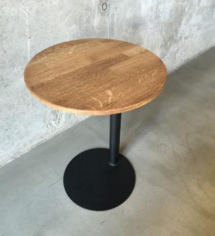 Кофейный столик круглый.