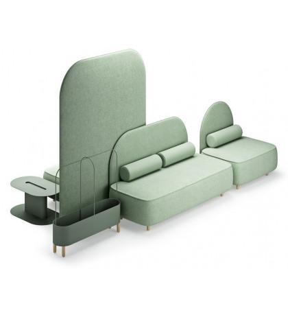 Модульный диван Dublin