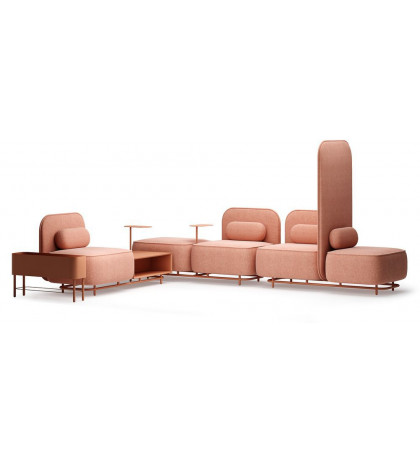 Модульный диван Oslo