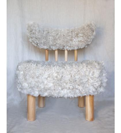 Кресло VIL armchair